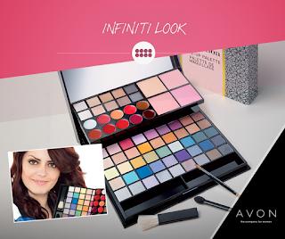 Palette make-up Avon Master Collection e Annalisa. Guarda il Catalogo Avon Online della Campagna in corso e scopri come ordinare i prodotti Avon. Presentatrice Avon. Opinioni, Recensioni, Tutorial e Review sui prodotti Avon.