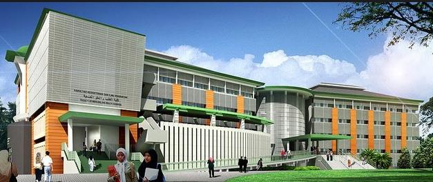 Penerimaan Mahasiswa Baru (UIN) Universitas Islam Negeri Syarif Hidatullah Jakarta