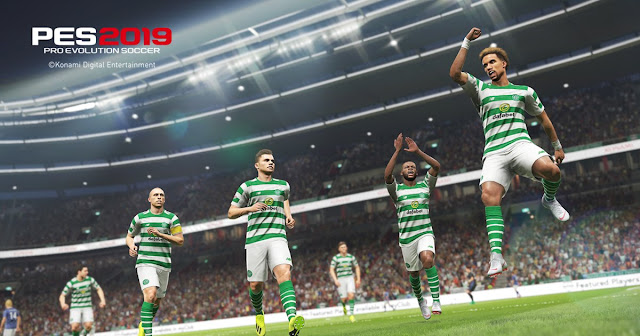 Download PES 2019 PRO EVOLUTION SOCCER 3.0.0 APK cho Android