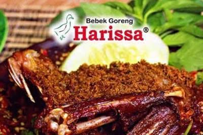 Lowongan Resto Bebek Goreng Harissa Pekanbaru Maret 2018