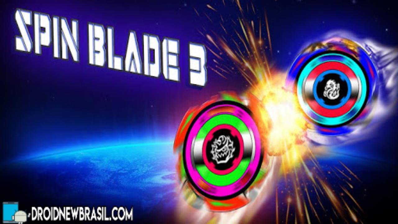 Beyblade : Spin Blade 3 v1.2 Apk Mod