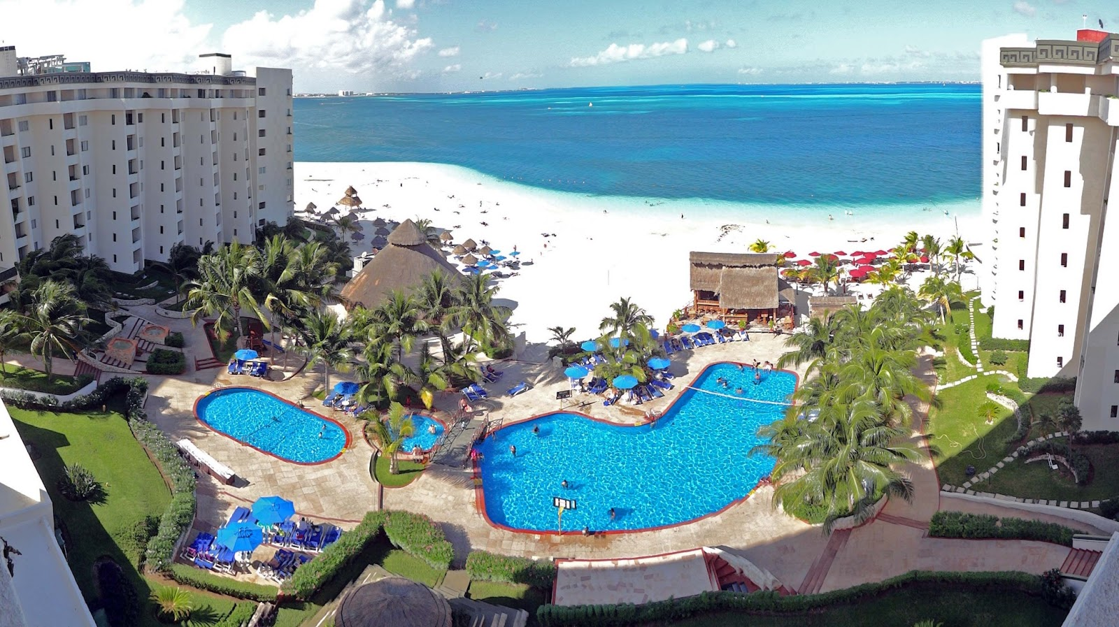 Mayan Hotel Cancun 2018 Worlds Best Hotels