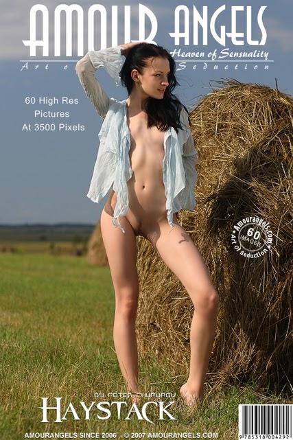 7723415711 [AmourAngels] Sasha - Haystack amourangels 06260