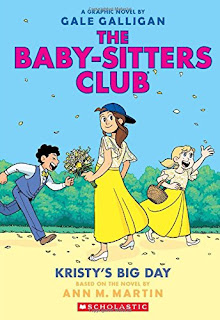 Baby-sitters Club: Kristy's Big Day