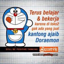 Meme Doraemon   Motivasi Inspirasi
