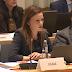 Η Ε. Αχτσιόγλου στο Συμβούλιο Υπουργών για θέματα Απασχόλησης και Κοινωνικής Πολιτικής της ΕΕ