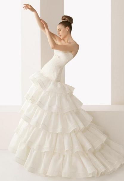 Bridal Rosa Clará