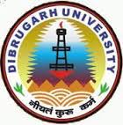 Dibrugarh University Result 2015