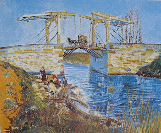 Francja - śladami Vincenta van Gogha.