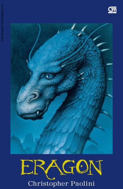 Perpus Lengkap Eragon Buku 1 Karya Christopher Paolini Pdf