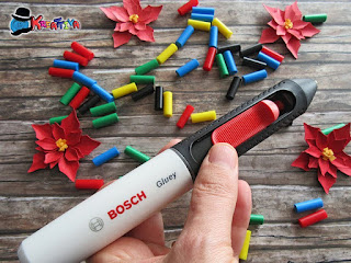 gluey penna incollatrice per incollare e decorare