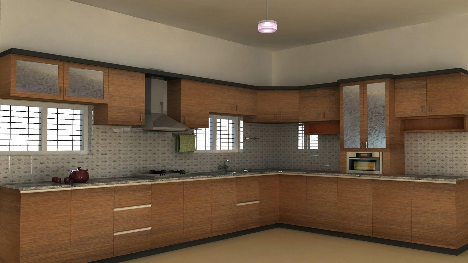 kitchen design in pakistan - palesten -