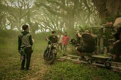 Banyuwangi Kembali Menjadi Tempat Syuting Film Nasional