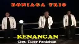 Boniaga Trio - Kenangan