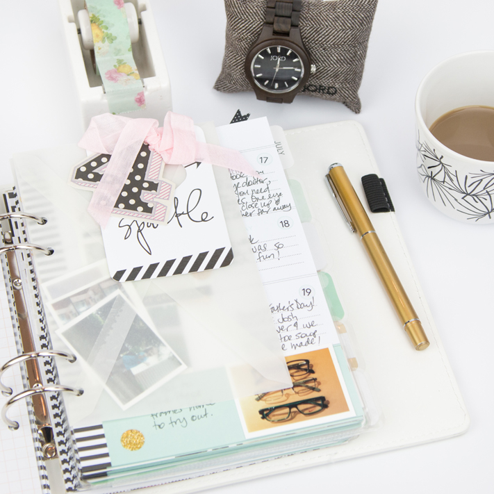 How to Make Time for Crafting by @createoften