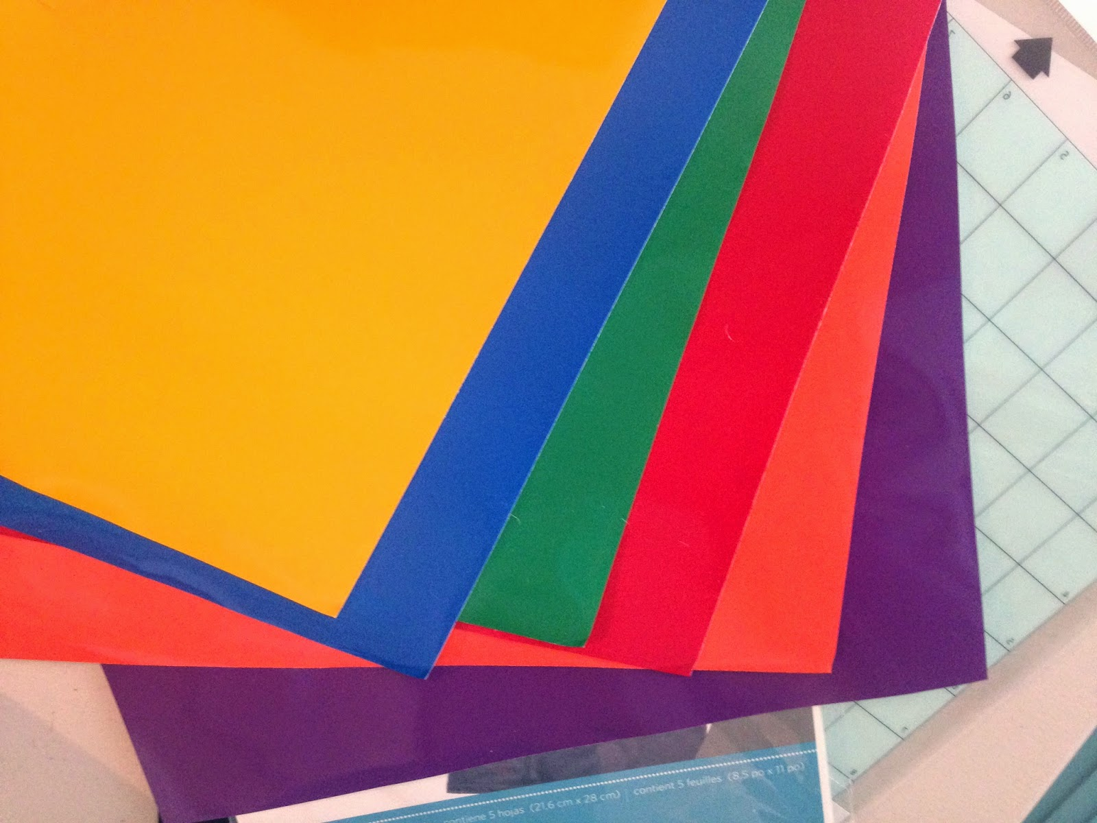 Silhouette Studio, Silhouette tutorial, layering vinyl, vinyl