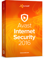 Avast Internet Security 2016 – Seriais válidos grátis