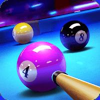3D Billiard (All Unlocked) MOD APK