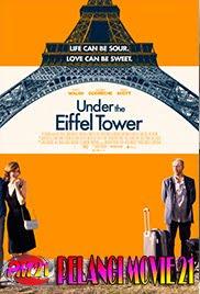 Trailer Movie Under The Elffel Tower 2019
