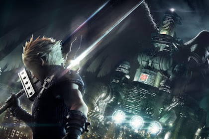 Crisis Core - Final Fantasy VII (USA) ISO PPSSPP Free Download