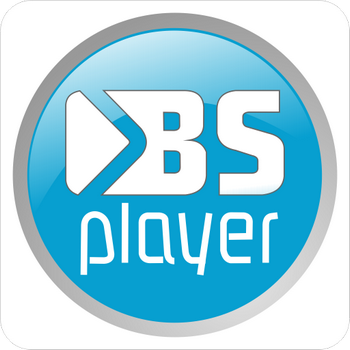 BS Player Pro 2.68 Build 1077 +