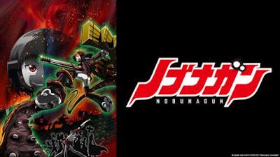 Download Nobunagun BD Subtitle Indonesia