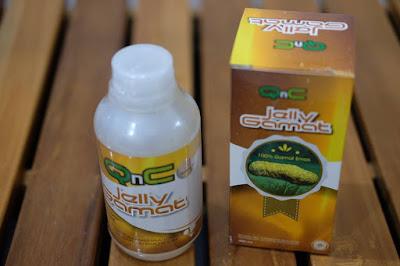 Obat herbal penyakit kaki gajah