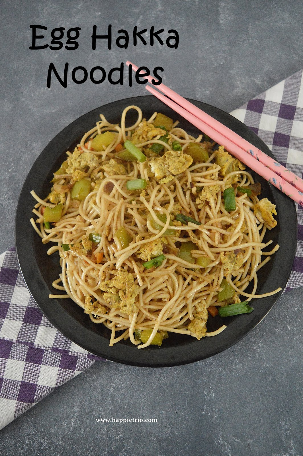 How To Prepare The Egg Noodles