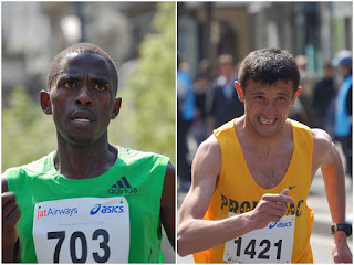 Beogradski maraton 14