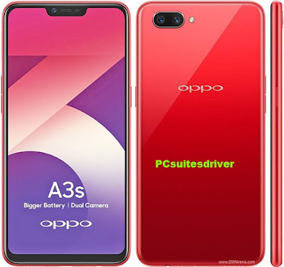 oppo-a3s-usb-driver-qualcomm-downlaod