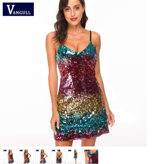 various design quality design huge selection of Womens Summer Clothes On Sale - Vngull V Neck Sequined Bckless ...