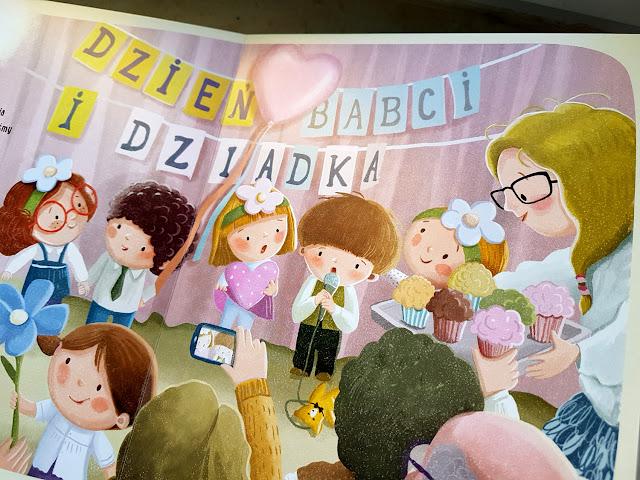 Katarzyna Kozłowska - Feluś i Gucio idą do przedszkola - adaptacja przedszkolna - rekrutacja do przedszkola - Nasza Księgarnia - książeczki dla dzieci