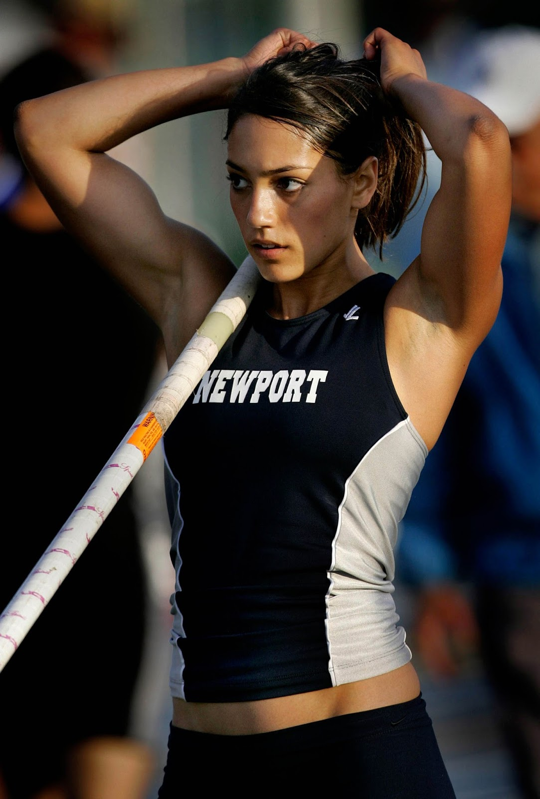 allison stokke sexy american athlete 02