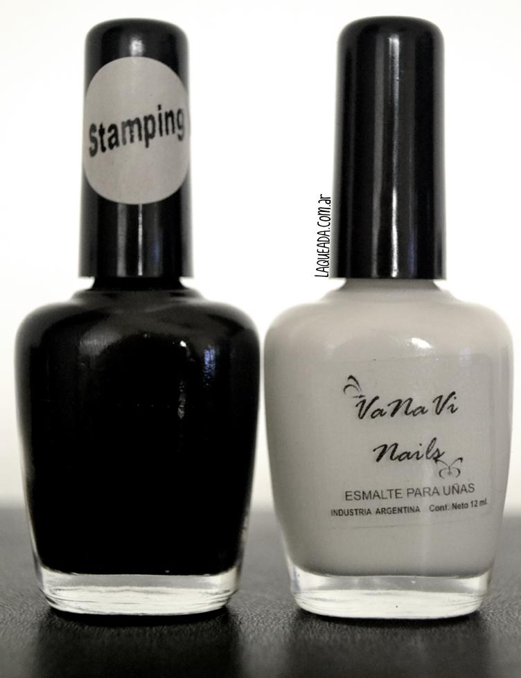 VaNaVi - Stamping