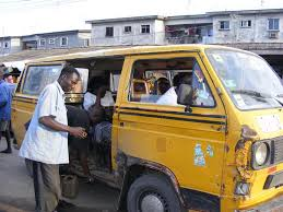 Man slumps in lagos