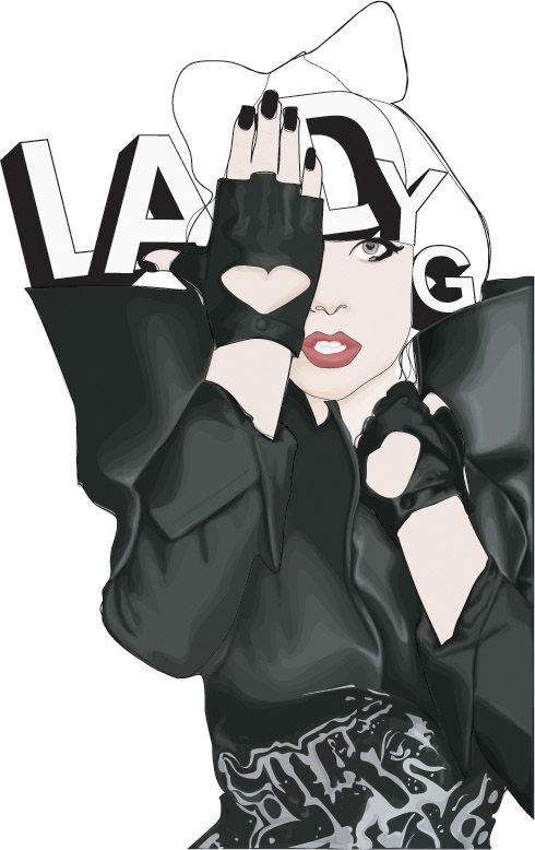 lady gaga bad romance album - photo #25