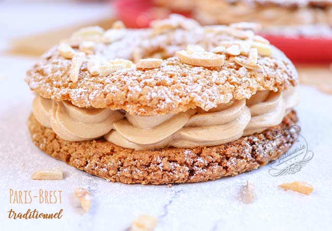 paris brest traditionnel individuel