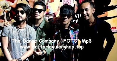 Download Lagu The Dance Company Foto Mp3 Terbaru