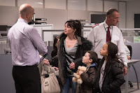 Hayley Squires in I, Daniel Blake (7)