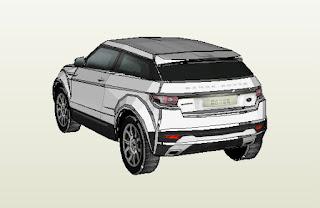Car Range Rover 2016 Build Your Own Car Range Rover
