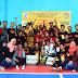 Dupiad Fakfak Papua Barat Fc Juara II Futsal IKAMA CUP 2016