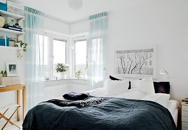 Desain Rumah Apartemen Modern dan Unik