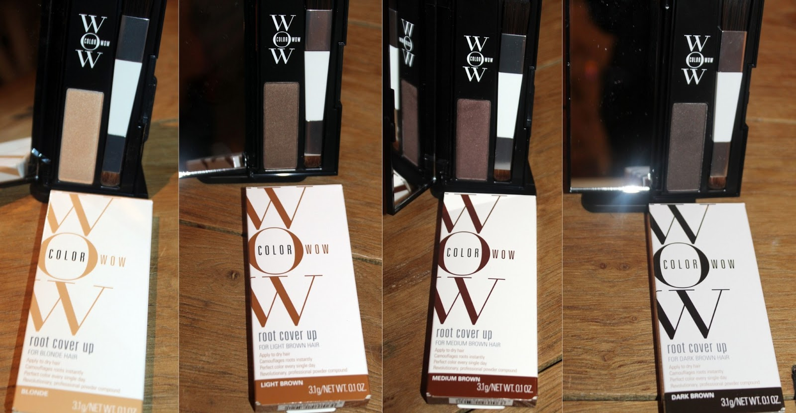 Color Wow Root Cover Up The Next Hair Innovation