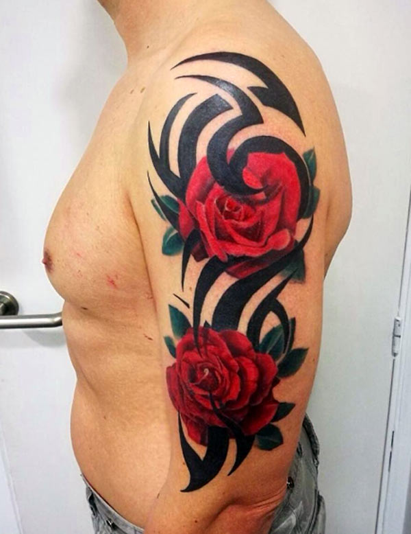 2f7899d1b Tattoos Design Ideas 33 Best And Attractive Tribal Tattoos Design