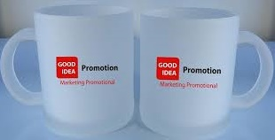 Promosi pemasaran dengan mug