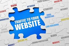 Penting Gak Sih Trafik Untuk Blog
