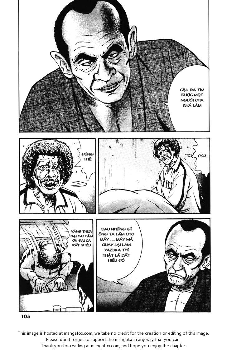 Oyaji chap 20 trang 9