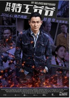 Download Film My Beloved Bodyguard (2016) BluRay 720p Subtitle Indonesia