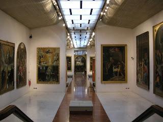 Pinacoteca-de-Bolonia