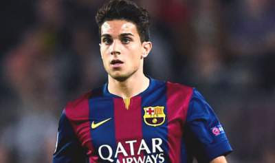 Transfer Talk: Marc Bartra